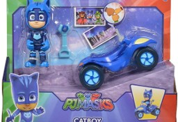 Pidżamersi Figurka Kotboy Auto Pojazd Księżycowy