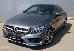 Mercedes-Benz Klasa C W205 C200 Coupe