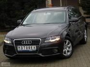 Audi A4 IV (B8) _Nawigacja_Zarejestrowana w PL_Przebieg Udokumentowany_Gwarancja_