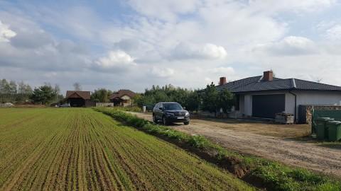 Działki w Ciechocinku 22 km od Torunia