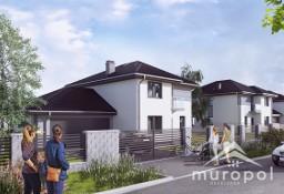 Nowy dom Czeladź, ul. Asfaltowa