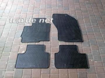 CITROEN C4 AIRCROSS od 2010 r. do teraz dywaniki gumowe wysokiej jakości idealnie dopasowane Citroen C4