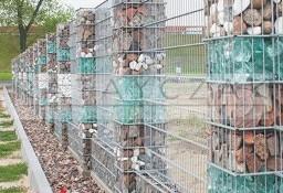 POLSKI PRODUKT! Gabion Gabiony Słupek 1,70m 1,80m Gabionowe