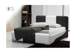 Łóżko tapicerowane Orkoo - producent mebli - ooomeble