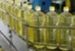 Olej slonecznikowy,sojowy,rzepakowy,lniany,kukurydziany.Od 2,3 zl/litr. Artykuly spozywcze - produkcja, hurt