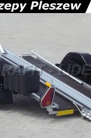 ML-004 KXL275, 331x165cm, do przewozu motocykla, DMC 900kg-3