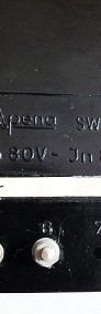 Przełącznik kierunku jazdy SWA/W WNA, WAN Wózek wózki widłowe-3