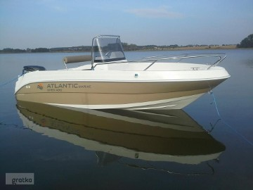 Atlantic Marine 490 open NOWA 2021