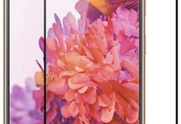 Szkło Ochronne Pełne do Samsung Galaxy S20 FE