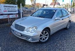 Mercedes-Benz Klasa C W203 Kompressor - Salon PL - W Rodzinie od Początku -
