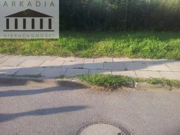 Działka budowlana Ożarów Mazowiecki Duchnice