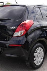 Hyundai i20 I Lift*1.2i*OPŁACONY*Bezwypadkowy*Klimatyzacja*Serwis VIP GWARANCJA24M-2