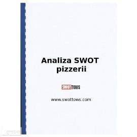 Analiza SWOT pizzerii