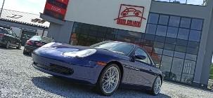 Porsche 911 996 I Właściciel !!! Komplet kluczy !!! Cabrio !!!