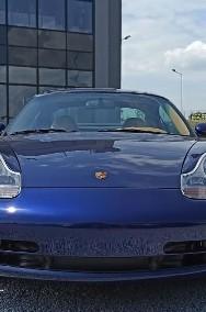 Porsche 911 996 I Właściciel !!! Komplet kluczy !!! Cabrio !!!-2