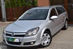 Opel Astra H 1,8 benz,125 KM Klimatronik Tempomat PDC Podg.Fote