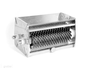 Kotleciarka elektryczna do 800 kotletów/h Hendi-2