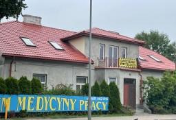 Dom, Łuków, ul. Radzyńska