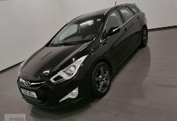 Hyundai i40 136KM SPORT PREMIUM LED Xenon Alu PDC Chrom Reling FULL Zarej Gwar.