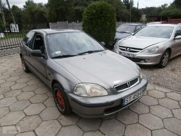 Honda Civic VI sprzedam honda civic 1,4 benzyna