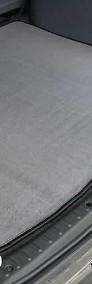 Kia Carens III 5/7 os 3 rząd złożony od 2006 do 2013 najwyższej jakości bagażnikowa mata samochodowa z grubego weluru z gumą od spodu, dedykowana Kia Carens-4