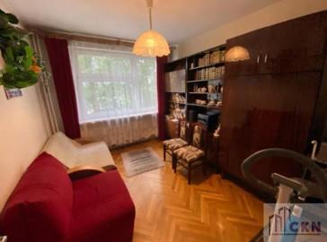Mieszkanie Kraków Nowa Huta, ul. Śliwkowa