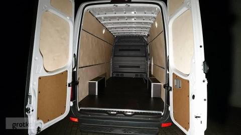 Mercedes-Benz Sprinter ZABUDOWA BUSA L2H2