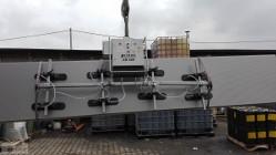 Chwytak do montażu płyt warstwowych