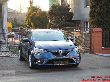 Renault Megane IV MEGANE 1,5 DCI 110KM AUTOMAT, 127TYS KM , B OPCJA-1
