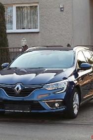 Renault Megane IV MEGANE 1,5 DCI 110KM AUTOMAT, 127TYS KM , B OPCJA-2