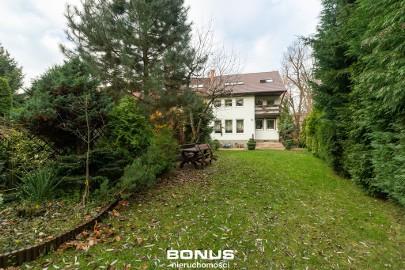 Dom Szczecin Os. Bukowe