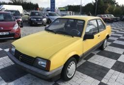 Opel Ascona C C 1.6
