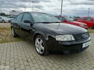 Audi A6 II (C5) 3.0 Quattro Tiptr. Alu, Skóra, Bezwypadek.