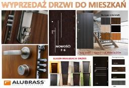 WYCISZONE wejściowe zewnętrzne drzwi do mieszkania z montażem PRODUKT POLSKI