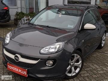 Opel Adam 1.4 Adam S 150KM Recaro / serwis aso / gwarancja 12 msc
