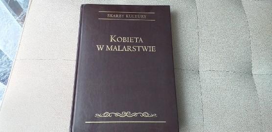 Kobieta w Malarstwie książka