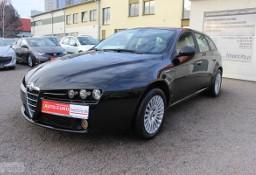 Alfa Romeo 159 I 1.8 benz, gwarancja, ks. serw ASO, stan idealny!