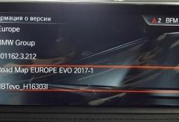 BMW Road Map Europe EVO (NBT2) 2017-1 FSC (Frei Schalt Code)