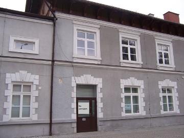 Lokal Sucha Beskidzka, ul. Adama Mickiewicza 62