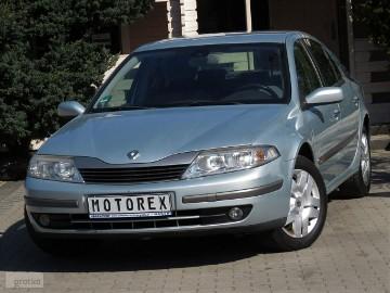 Renault Laguna II _Jeden Właściciel_Po Wszystkich Opłatach_Gwarancja_