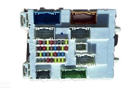 JV6T-14A073-EA MODUŁ KOMFORTU FORD FOCUS MK3 2011-2015 Ford Focus