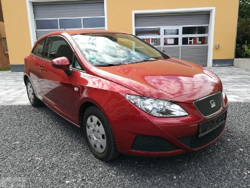 SEAT Ibiza V 1.4 TDI Super zadbany!