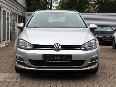 Volkswagen Golf VII VII 2.0 TDI BEZWYPADK,COM NAWI , ALU I WLASCICIEL-1
