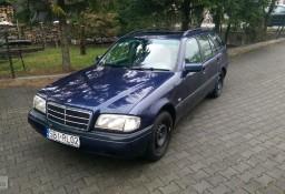 Mercedes-Benz Klasa C W202 KOMBI