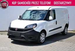Fiat Doblo II L2 Maxi 3mca czujniki Bluetooth SX 1.4 Benzyna 95 KM LPG !!