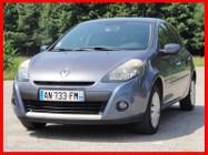 Renault Clio III 1.2 benzyna 101 KM. ZERO KOROZJI 100% SERWIS