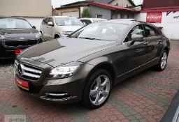Mercedes-Benz Klasa CLS W218