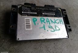 Sterownik komputer Peugeot Partner lift I 1.9 D R04080035A