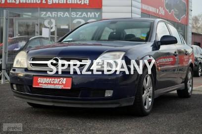 Opel Vectra C Opel Vectra 1,8 Benzyna, Klima, Alu!