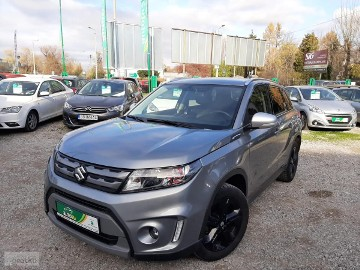 Suzuki Vitara II 4x4, Benzyna, Automat, Zarejestrowany !!!